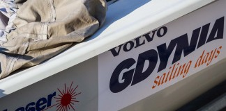 volvo gdynia sailing days