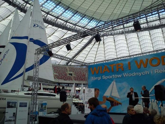 Tatrgi Wiatr i Woda 2014