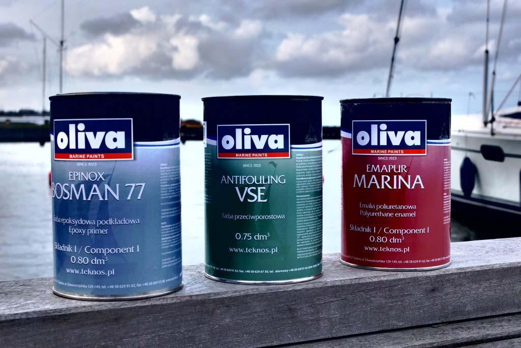 konkurs targowy farba jachtowych oliva - pytanie drugie Konkurs targowy farb jachtowych OLIVA – pytanie drugie Farby Oliva 1