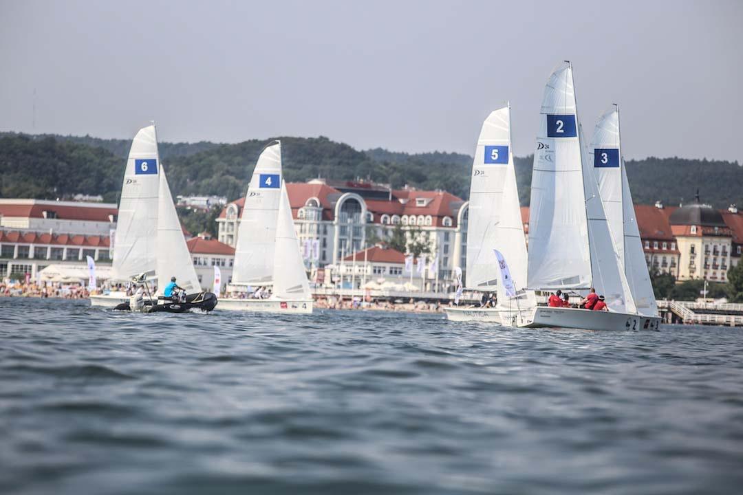 Yacht Club Sopot zwycięża pierwsze rozgrywki Polskiej Ekstraklasy Żeglarskiej Yacht Club Sopot zwycięża pierwsze rozgrywki Polskiej Ekstraklasy Żeglarskiej IMG 9608