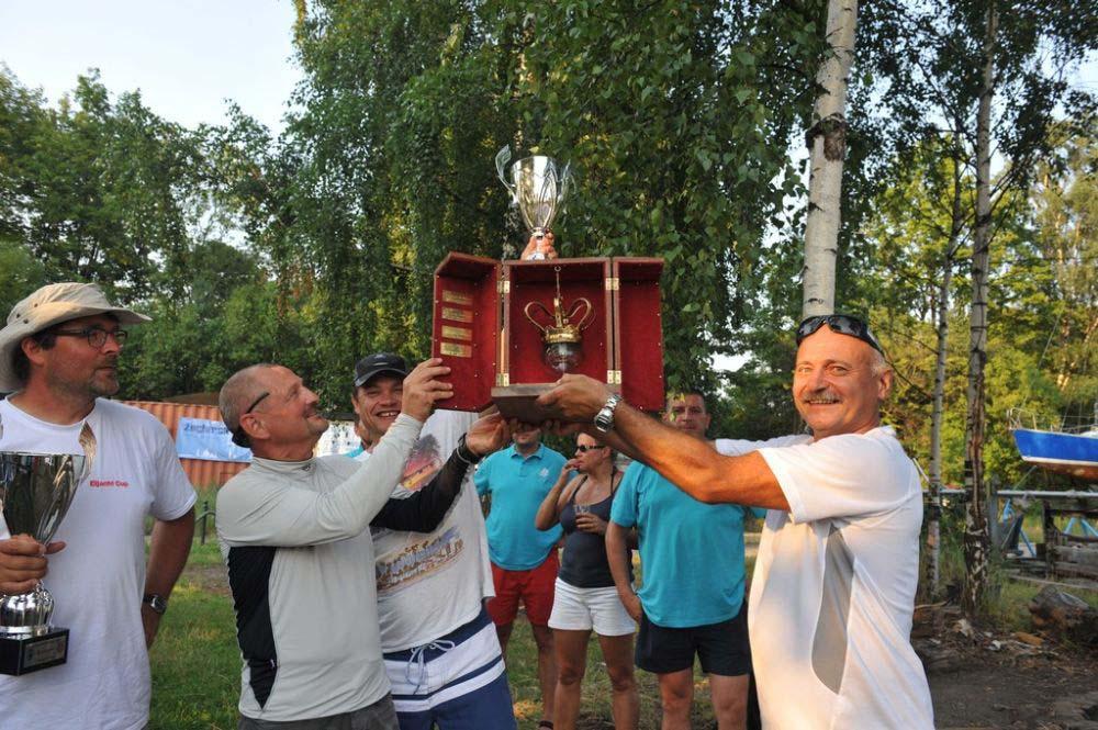 Puchar Korsarza za nami - relacja Puchar Korsarza za nami – relacja Korsarz2015 66 2015 08 08 LTF