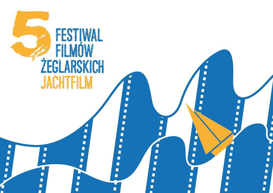 5. Festiwal Filmów Żeglarskich JachtFilm odbędzie się w dniach 28-29 listopada 2015 roku w Warszawie 5. Festiwal Filmów Żeglarskich JachtFilm odbędzie się w dniach 28-29 listopada 2015 roku w Warszawie grafika 2
