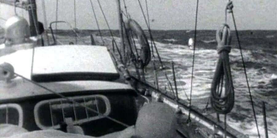 filmy żeglarskie w gdyni i szczecinie Filmy żeglarskie w Gdyni i Szczecinie Wyprawa Smialy 4 Kopia