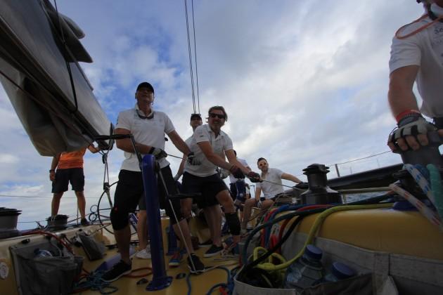 Ocean Challenge Club zwycięża w regatach St Maarten Heineken Ocean Challenge Club zwycięża w regatach St Maarten Heineken IMG 2192 630x420