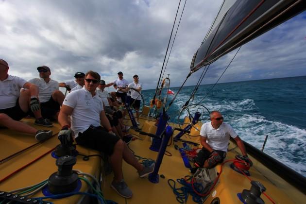 Ocean Challenge Club zwycięża w regatach St Maarten Heineken Ocean Challenge Club zwycięża w regatach St Maarten Heineken IMG 2312 630x420