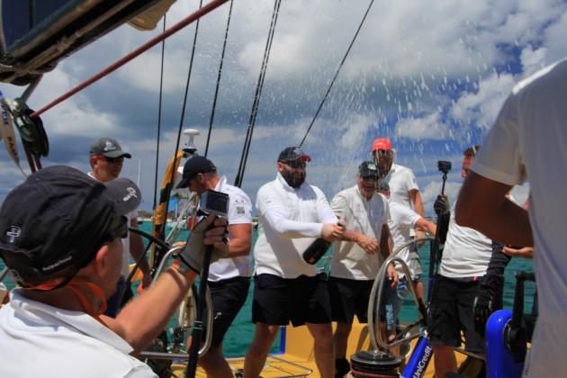 Ocean Challenge Club zwycięża w regatach St Maarten Heineken Ocean Challenge Club zwycięża w regatach St Maarten Heineken IMG 3156 630x420