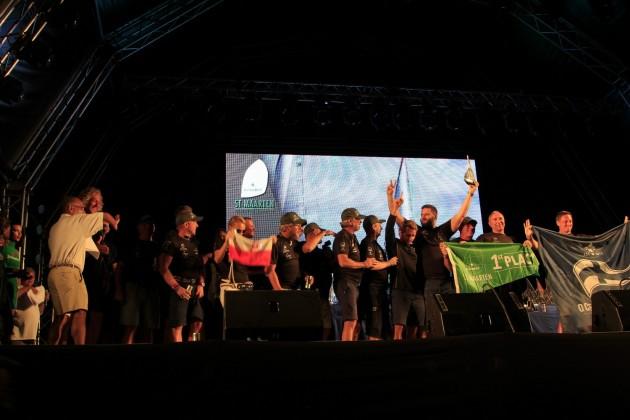 Ocean Challenge Club zwycięża w regatach St Maarten Heineken Ocean Challenge Club zwycięża w regatach St Maarten Heineken MG 3330 630x420