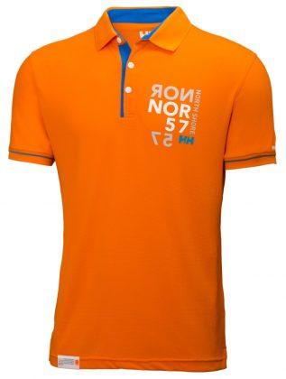Helly Hansen poleca Helly Hansen poleca – wiosenno-letnia kolekcja koszulek polo dla każdego mężczyzny 54111 362 317x420
