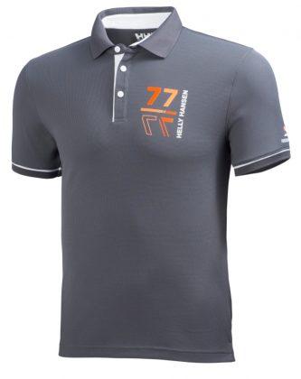 Helly Hansen poleca Helly Hansen poleca – wiosenno-letnia kolekcja koszulek polo dla każdego mężczyzny 54111 965 333x420