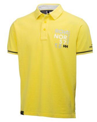 Helly Hansen poleca Helly Hansen poleca – wiosenno-letnia kolekcja koszulek polo dla każdego mężczyzny 54112 304 335x420