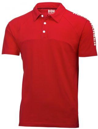 Helly Hansen poleca Helly Hansen poleca – wiosenno-letnia kolekcja koszulek polo dla każdego mężczyzny 54217 222 320x420