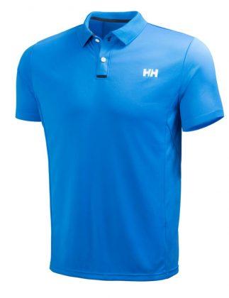 Helly Hansen poleca Helly Hansen poleca – wiosenno-letnia kolekcja koszulek polo dla każdego mężczyzny 54326 535 323x420
