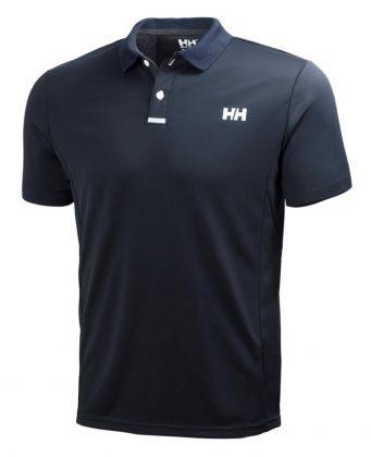 Helly Hansen poleca Helly Hansen poleca – wiosenno-letnia kolekcja koszulek polo dla każdego mężczyzny 54326 597 341x420