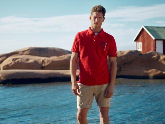 Helly Hansen poleca Helly Hansen poleca – wiosenno-letnia kolekcja koszulek polo dla każdego mężczyzny M RW 10 0288 560x420