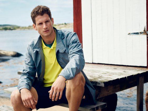 Helly Hansen poleca Helly Hansen poleca – wiosenno-letnia kolekcja koszulek polo dla każdego mężczyzny M RW 1 0114 560x420
