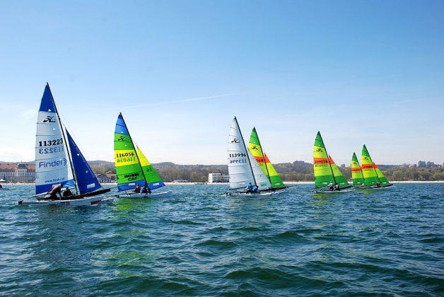 Sopot Catamaran Cup 2016 Sopot Catamaran Cup 2016 rozpoczyna sezon regatowy dwukadłubowców scc 1 628x420