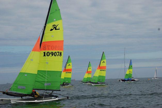 Sopot Catamaran Cup 2016 Sopot Catamaran Cup 2016 rozpoczyna sezon regatowy dwukadłubowców scc 11 628x420