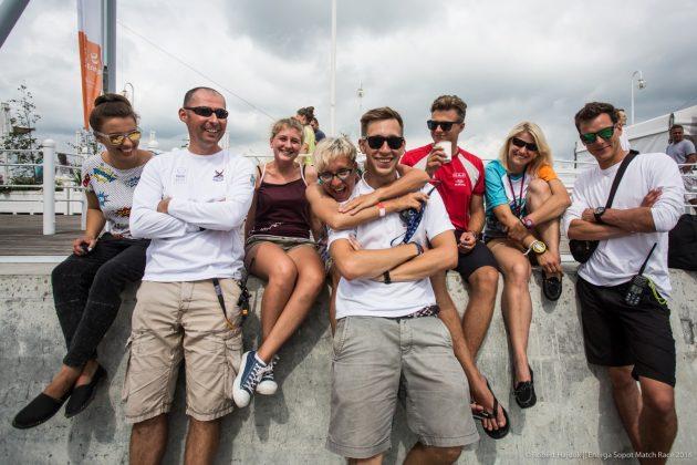 Łukasz Wosiński wygrywa Energa Sopot Match Race Łukasz Wosiński wygrywa Energa Sopot Match Race EnergaSopotMatchRace 2016 07 28 D3 Racing 0162 RH 630x420