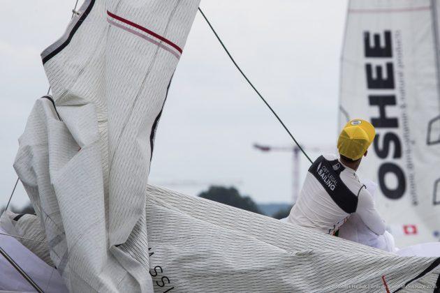 Łukasz Wosiński wygrywa Energa Sopot Match Race Łukasz Wosiński wygrywa Energa Sopot Match Race EnergaSopotMatchRace 2016 07 28 D3 Racing 0173 RH 630x420