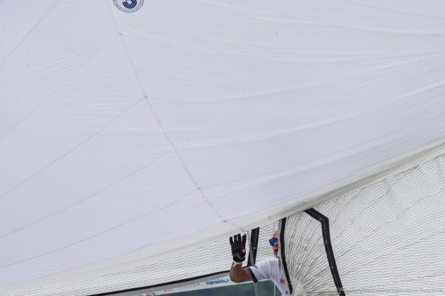 Łukasz Wosiński wygrywa Energa Sopot Match Race Łukasz Wosiński wygrywa Energa Sopot Match Race EnergaSopotMatchRace 2016 07 28 D3 Racing 0178 RH 630x420
