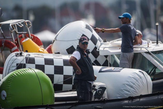 Łukasz Wosiński wygrywa Energa Sopot Match Race Łukasz Wosiński wygrywa Energa Sopot Match Race EnergaSopotMatchRace 2016 07 28 D3 Racing 0186 RH 630x420