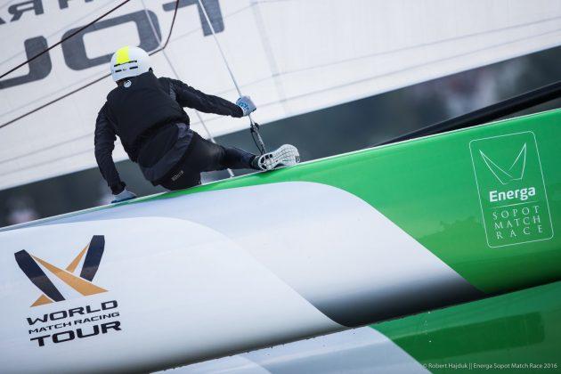 Łukasz Wosiński wygrywa Energa Sopot Match Race Łukasz Wosiński wygrywa Energa Sopot Match Race EnergaSopotMatchRace 2016 07 28 D3 Racing 0211 RH 630x420
