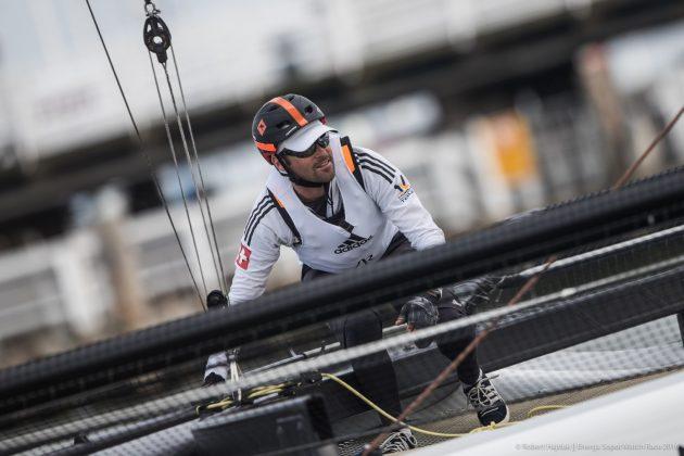 Łukasz Wosiński wygrywa Energa Sopot Match Race Łukasz Wosiński wygrywa Energa Sopot Match Race EnergaSopotMatchRace 2016 07 28 D3 Racing 0223 RH 630x420