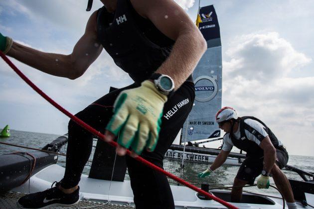 Łukasz Wosiński wygrywa Energa Sopot Match Race Łukasz Wosiński wygrywa Energa Sopot Match Race EnergaSopotMatchRace 2016 07 29 D4 Racing PR 0003 RH 630x420