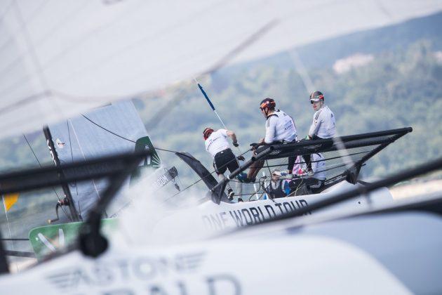 Łukasz Wosiński wygrywa Energa Sopot Match Race Łukasz Wosiński wygrywa Energa Sopot Match Race EnergaSopotMatchRace 2016 07 29 D4 Racing PR 0008 RH 630x420