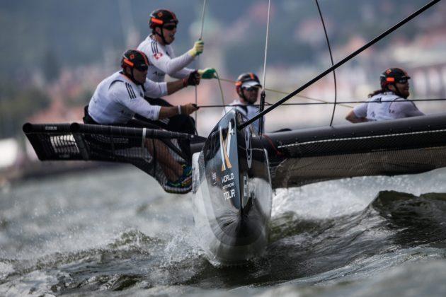 Łukasz Wosiński wygrywa Energa Sopot Match Race Łukasz Wosiński wygrywa Energa Sopot Match Race EnergaSopotMatchRace 2016 07 29 D4 Racing PR 0011 RH 630x420