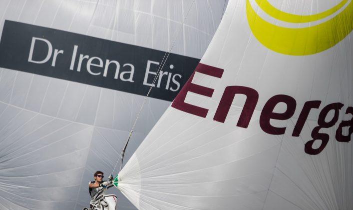 Łukasz Wosiński wygrywa Energa Sopot Match Race Łukasz Wosiński wygrywa Energa Sopot Match Race EnergaSopotMatchRace 2016 07 29 D4 Racing PR 0017 RH 707x420