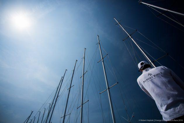 Łukasz Wosiński wygrywa Energa Sopot Match Race Łukasz Wosiński wygrywa Energa Sopot Match Race web EnergaSopotMatchRace 2016 07 26 D1 Practice Day 0002 RH 630x420