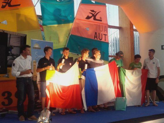 Polska kwalifikacja do Młodzieżowych MŚ ISAF w katamaranach zakończona Polska kwalifikacja do Młodzieżowych MŚ ISAF w katamaranach zakończona 20160726 200954 560x420