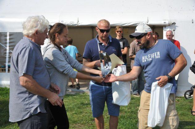 Michał Gajda zwyciężył w Memoriale Bogdana Kamieńskiego Michał Gajda zwyciężył w Memoriale Bogdana Kamieńskiego LTF 6658 632x420