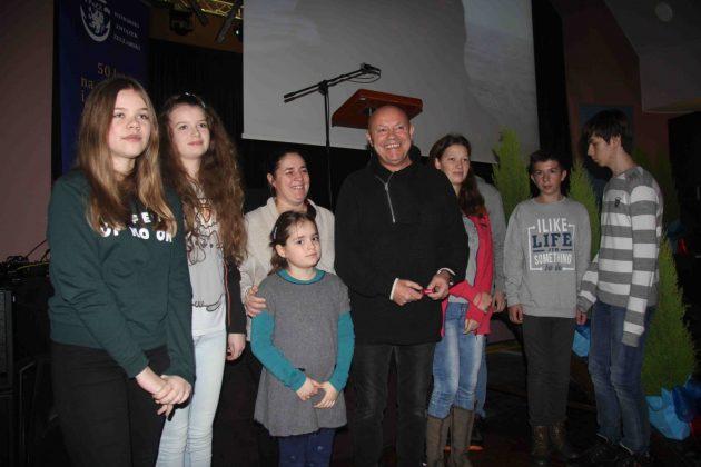 pomorska gala żeglarska Nagradzanie i świętowanie – Pomorska Gala Żeglarska 07 PGZ 2016 12 03 Darek Olejniczak 630x420