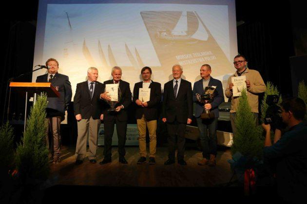 pomorska gala żeglarska Nagradzanie i świętowanie – Pomorska Gala Żeglarska 91 PGZ 2016 Cezary Spigarski 630x420