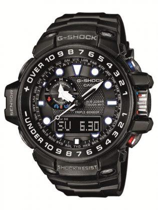 g-shock gulfmaster gwn-1000 Zegarek dla żeglarzy – Casio G-SHOCK GULFMASTER GWN-1000 Casio G SHOCK 315x420