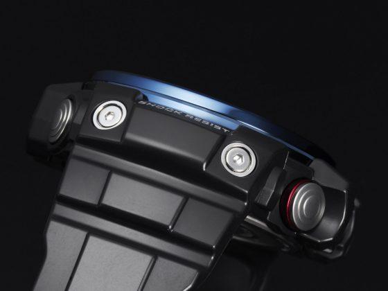 g-shock gulfmaster gwn-1000 Zegarek dla żeglarzy – Casio G-SHOCK GULFMASTER GWN-1000 Casio G SHOCK GWN 1000B 1B 2 560x420
