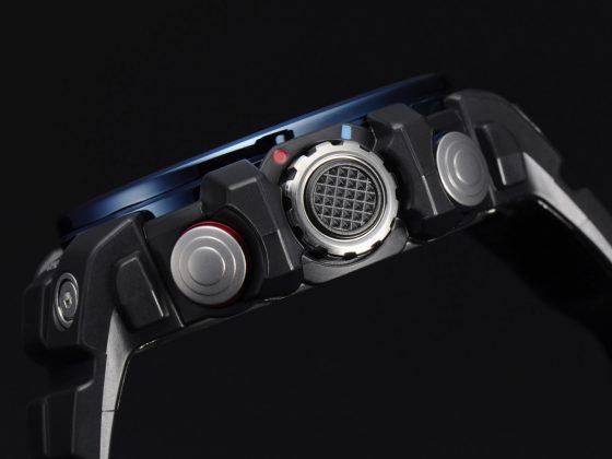 g-shock gulfmaster gwn-1000 Zegarek dla żeglarzy – Casio G-SHOCK GULFMASTER GWN-1000 Casio G SHOCK GWN 1000B 1B 3 560x420