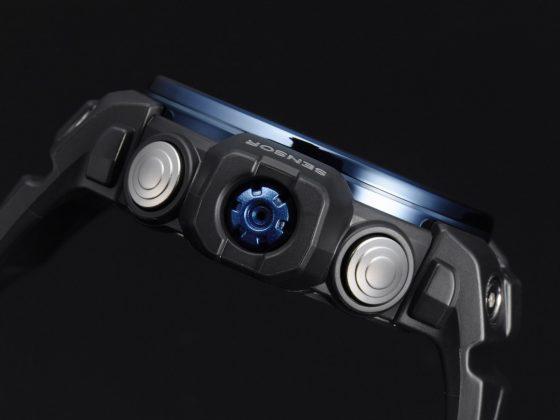 g-shock gulfmaster gwn-1000 Zegarek dla żeglarzy – Casio G-SHOCK GULFMASTER GWN-1000 Casio G SHOCK GWN 1000B 1B 4 560x420