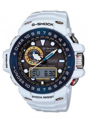 g-shock gulfmaster gwn-1000 Zegarek dla żeglarzy – Casio G-SHOCK GULFMASTER GWN-1000 big GWN 1000E 8AER 303x420