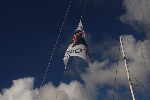 Pech polskich żeglarzy z YC Sopot na Karaibach Pech polskich żeglarzy z YC Sopot na Karaibach IMG 2262 800px 630x420