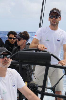 Pech polskich żeglarzy z YC Sopot na Karaibach Pech polskich żeglarzy z YC Sopot na Karaibach IMG 2267 280x420