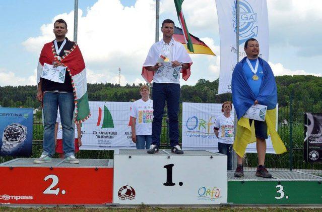 Kolejne mistrzostwo świata dla Jana Springera Kolejne mistrzostwo świata dla Jana Springera 18 639x420