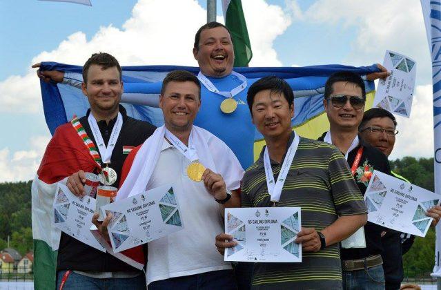 Kolejne mistrzostwo świata dla Jana Springera Kolejne mistrzostwo świata dla Jana Springera 19 639x420