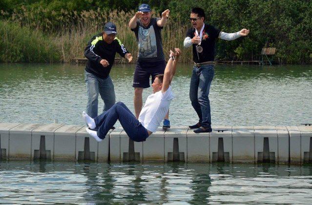 Kolejne mistrzostwo świata dla Jana Springera Kolejne mistrzostwo świata dla Jana Springera 20 639x420