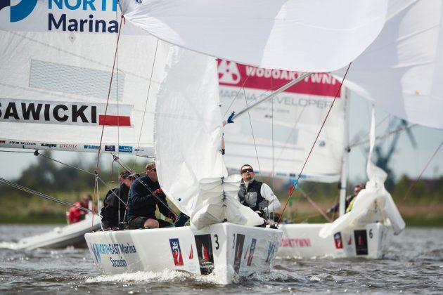 szczecin match race Szczecin Match Race – złoto zostaje nad Odrą! PR SzMR2017 D1 7 d4636c61ae