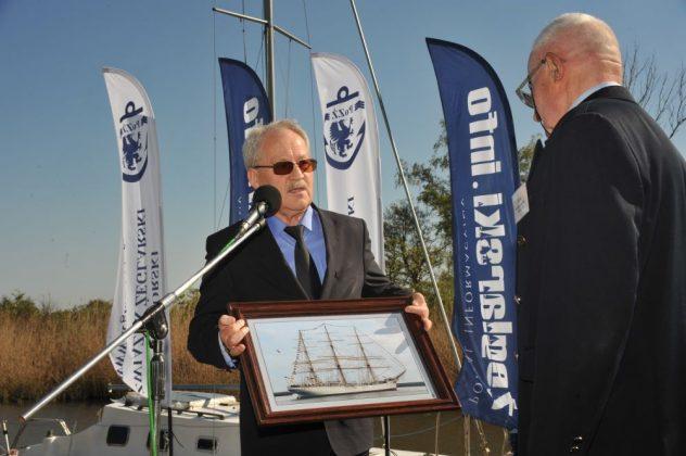 Pomorze otworzyło sezon żeglarski Pomorze otworzyło sezon żeglarski otwarcie sezonu 2017 21 2017 05 13 LTF 632x420