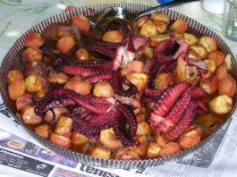 News pieczona osmiornica hobotnica ispod peke 265x198