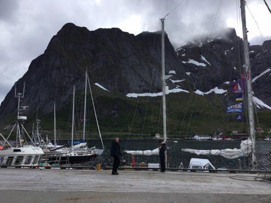 Arktyka 2017 Wyprawa Arktyka 2017 – mamy wolne miejsca 19113515 724665074392491 3270987156650858170 n 560x420